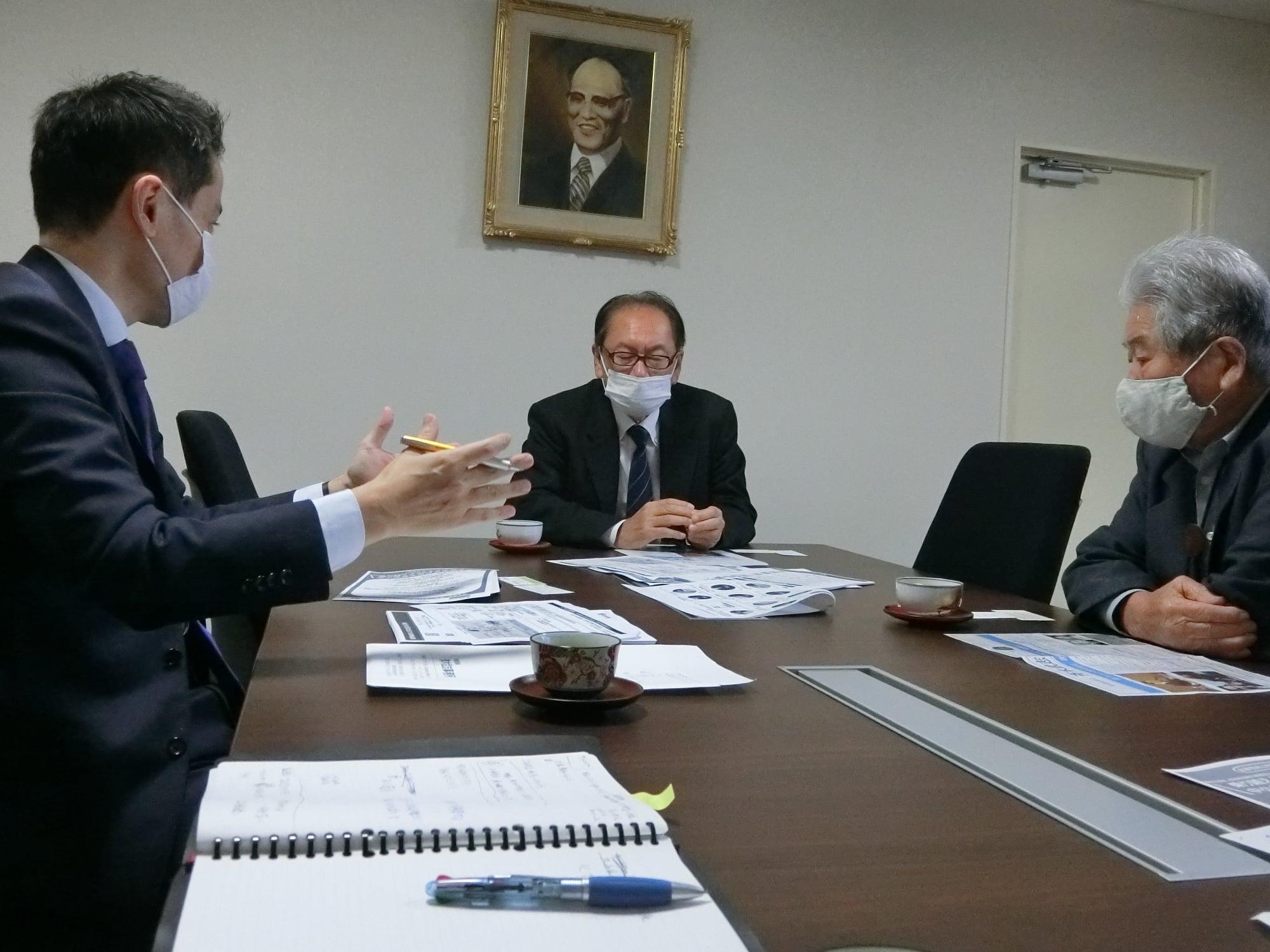 国の介護記録電子化補助事業に福井県も参加へ