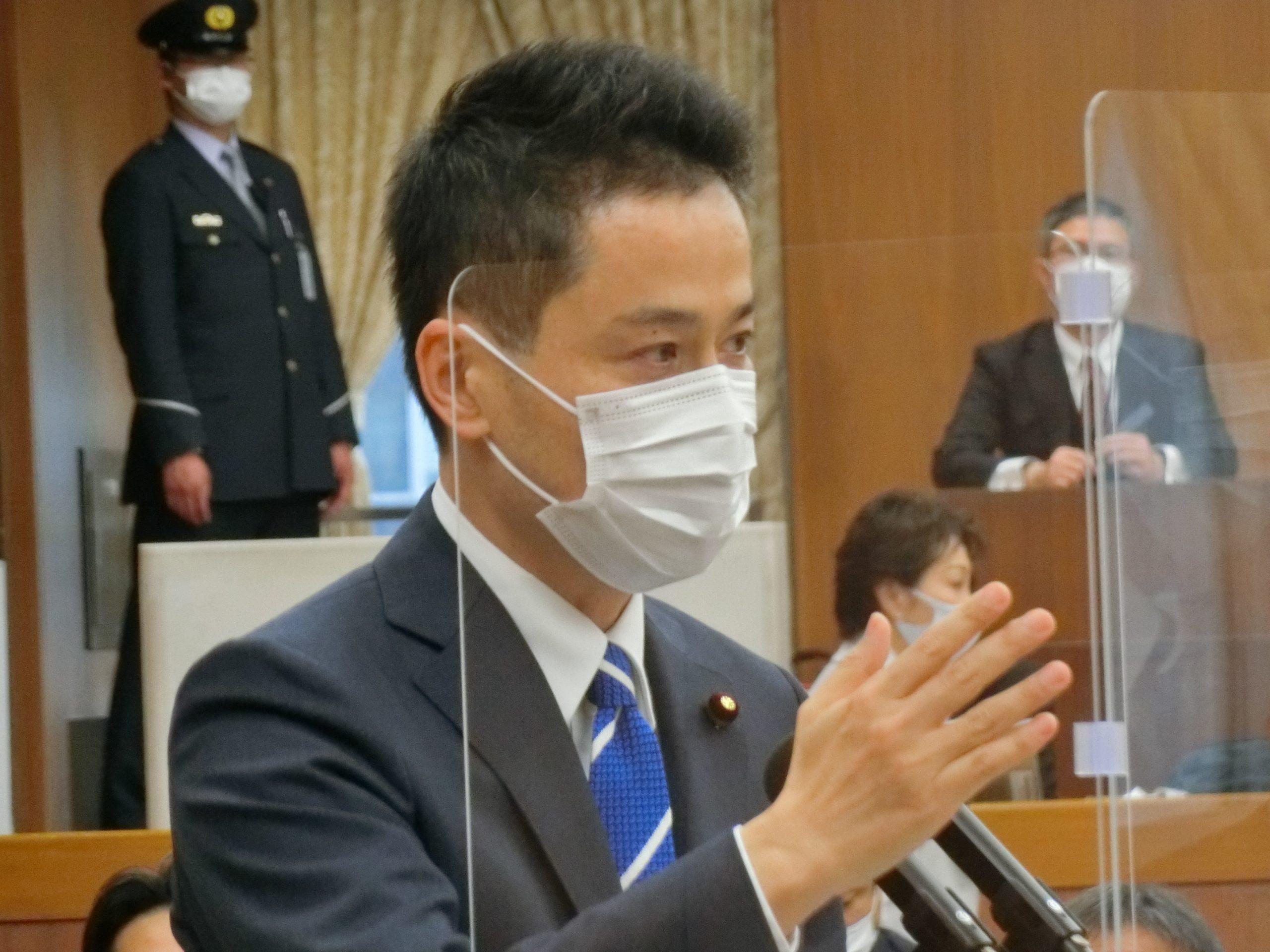 東京電力・柏崎刈羽発電所のテロ対策欠落について審議